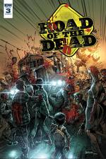 Road of the Dead 3
