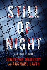 Dead of Night - A Zombie Novel by Jonathan Maberry